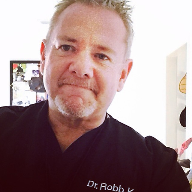 Dr. Robb Kelly PhD